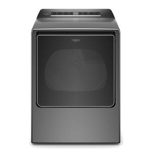 Whirlpool8.8 cu. ft. Smart Capable Top Load Electric Dryer
