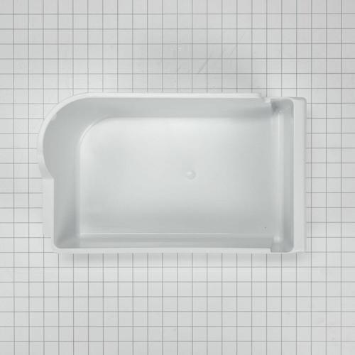 Gallery - Refrigerator Ice Pan, White - Other