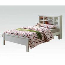 ACME Yara Twin Bed - 37058T KIT - White