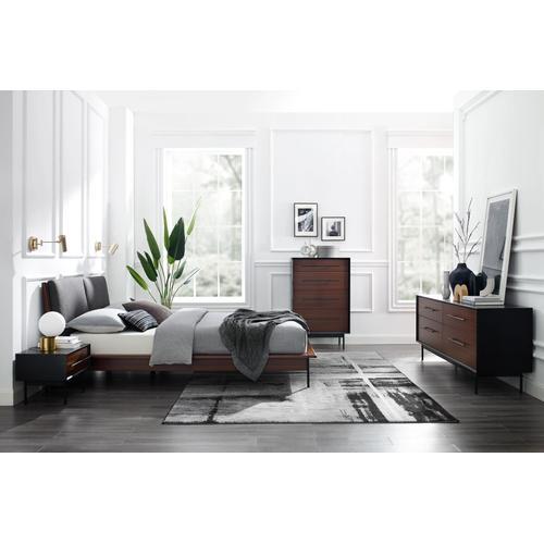 Product Image - Park Avenue 4 Drawer Double Dresser
