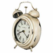 Howard Miller Harriet Metal Mantel Clock 635207