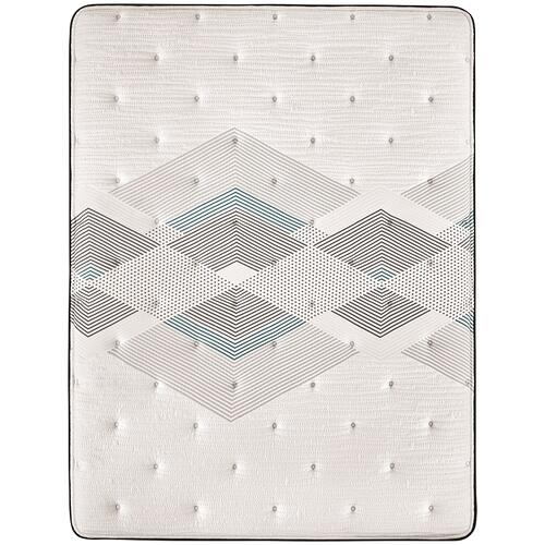 Beautyrest - Harmony Lux - Carbon Series - Medium - Pillow Top - Split Cal King