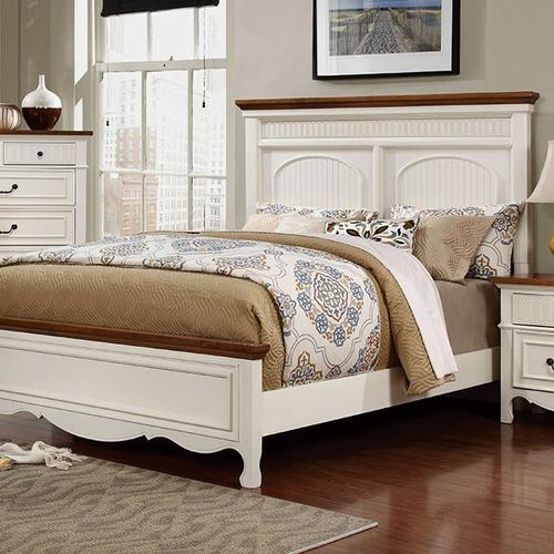 Galesburg Bed