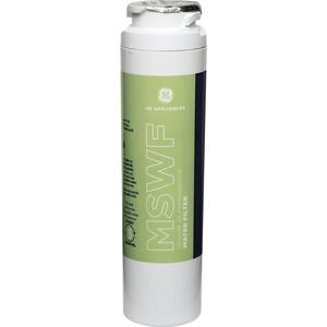GE®MSWF REFRIGERATOR WATER FILTER