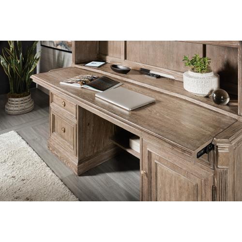 Hooker Furniture - Sutter Computer Credenza