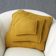 See Details - Rock Pillow-Camel-Trapezoid Shape