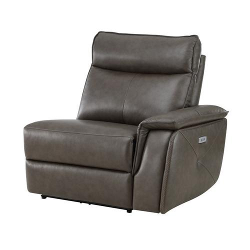Gallery - Power Right Side Reclining Chair with Power Headrest and USB Port