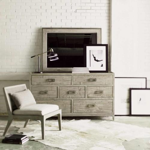 Shaw Dresser in Morel