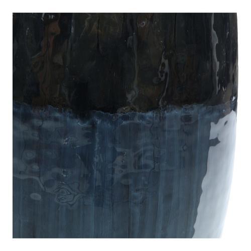 Blue Mountain Vase Short