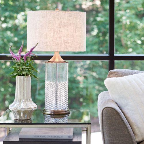Saywer Table Lamp
