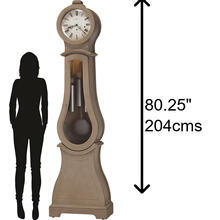 Howard Miller Anastasia Grandfather Clock 611278