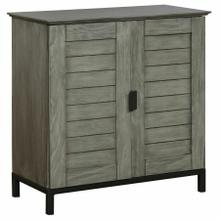 See Details - Faro Cabinet in Grey