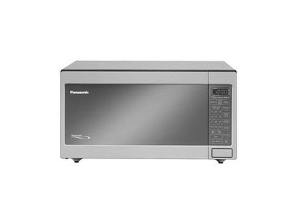 PanasonicFamily Size 1.2 Cu. Ft. Microwave Oven