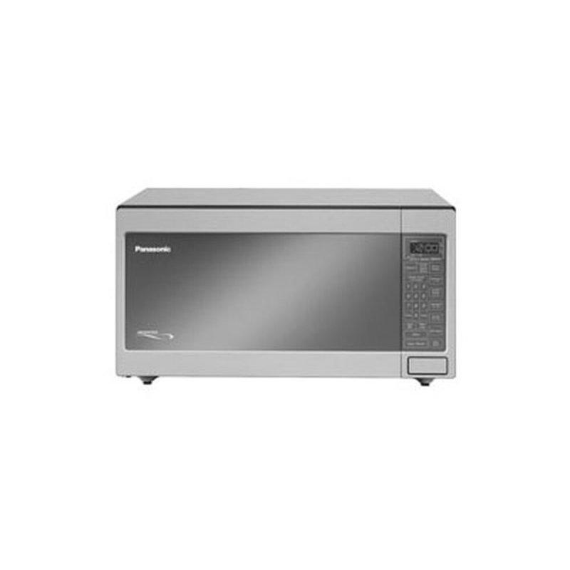 Family Size 1.2 cu. ft. Microwave Oven