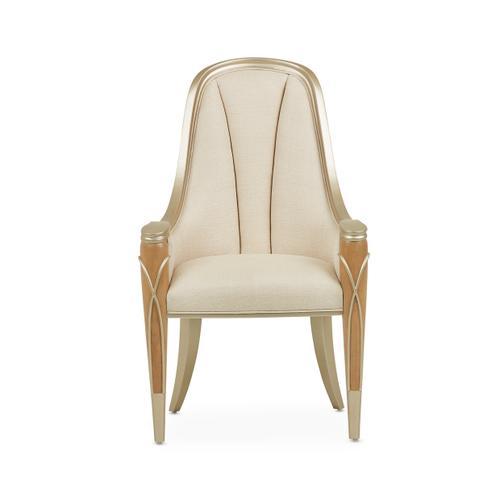 Amini - Arm Chair