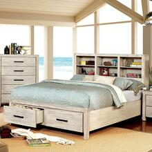 View Product - King-Size Strasburg Bed