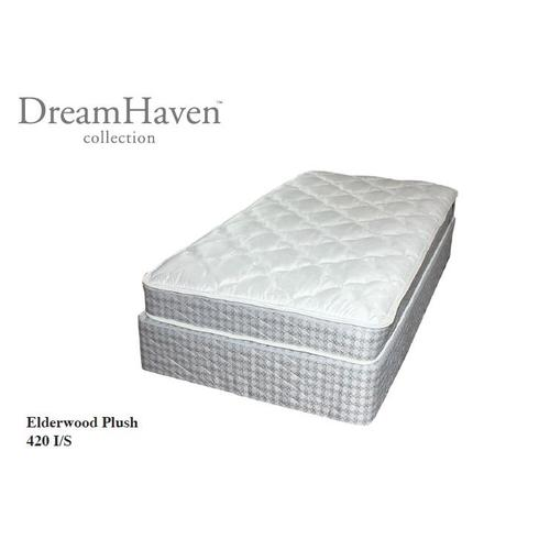 Dreamhaven - Dreamhaven - Elderwood - Plush - Full
