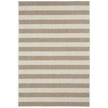 Finesse-Stripe Barley Machine Woven Rugs