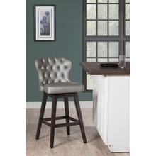 Rosabella Swivel Bar Stool