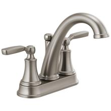 Stainless Bathroom Faucet