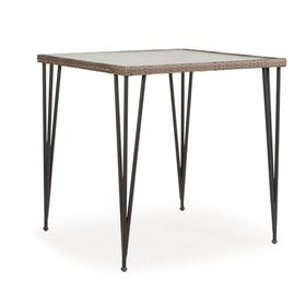 """39"""" Square Bar Height Table"""