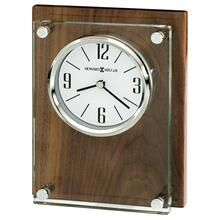 Howard Miller Amherst Table Clock 645776