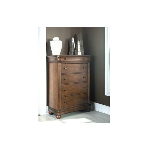 Bishop - Parker - Michelle Chest of Drawers