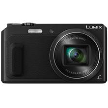 See Details - LUMIX 20X Zoom Camera with Wink-Activated Selfie Feature DMC-ZS45K