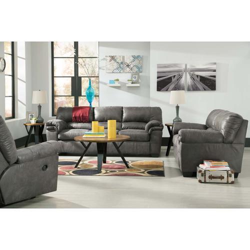 Bladen Grey 2PC Set: Sofa and Loveseat (12001)
