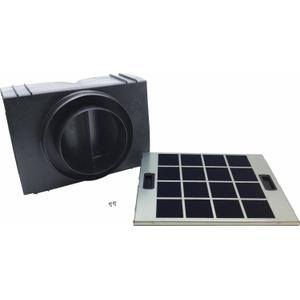 BoschRecirculation Kit for Island Hood