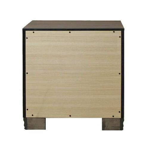 Cyrille Nightstand