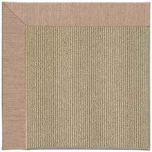 "Creative Concepts-Sisal Cast Petal - Rectangle - 24"" x 36"""