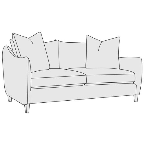Joli Loveseat