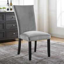 Kian I Side Chair (2/Ctn)