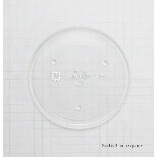 Product Image - Microwave Glass Tray
