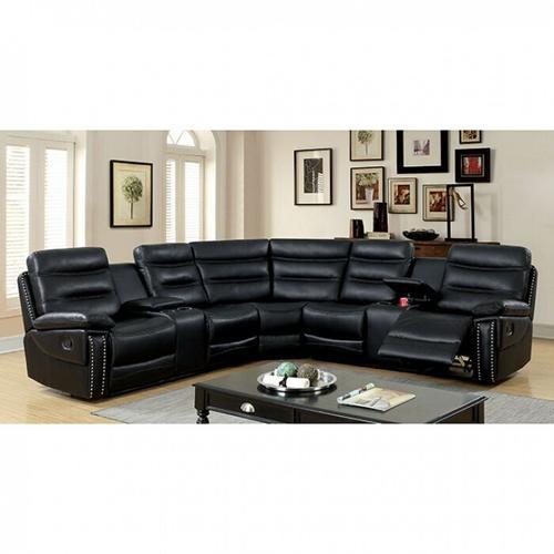 Furniture of America - Cavan Sectional