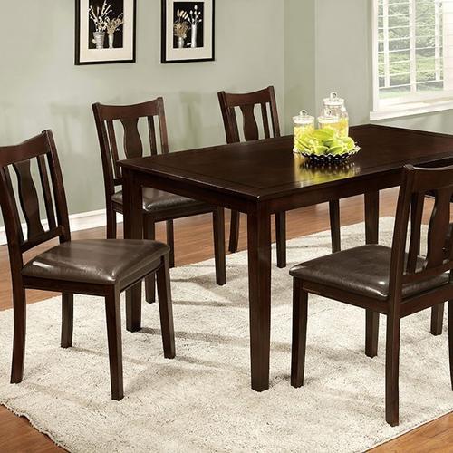Northvale I 7 Pc. Dining Table Set