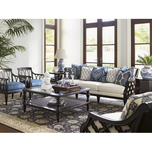 Tommy Bahama - Tropic Cocktail Table