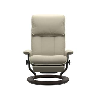 See Details - Stressless® Admiral (M) Classic Power Leg & Back