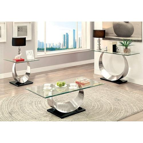 Orla II End Table