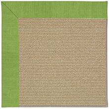 Creative Concepts-Sisal Canvas Lawn Machine Tufted Rugs