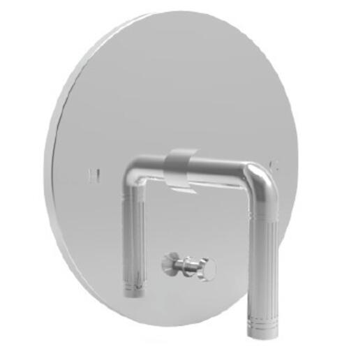 3935cz - Trim Pressure Balanced Control With Diverter in Brigh Victorian Bronze