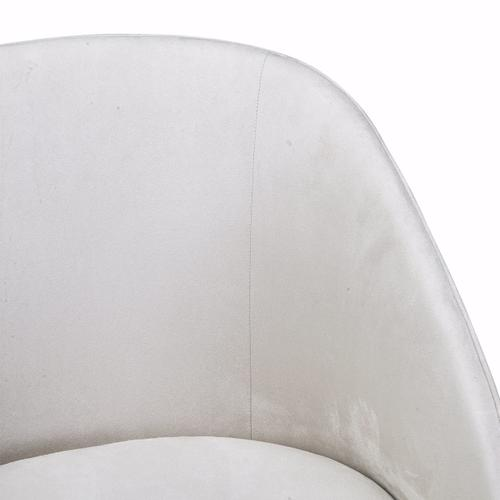 Vanity Chair Chardonnay