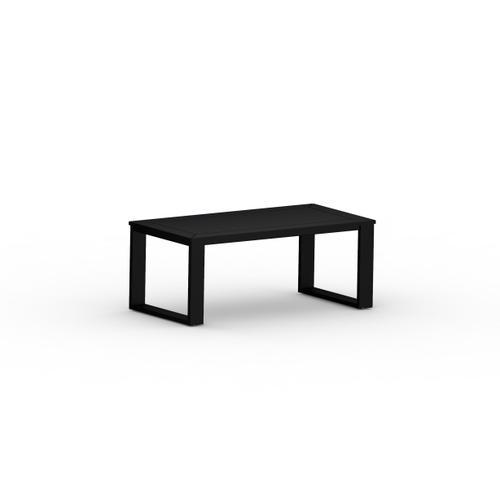 Berlin Gardens - Nordic Rectangular Coffee Table