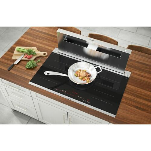 Bosch Benchmark Series - Benchmark® Induction Cooktop 36'' Black NITP669SUC
