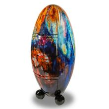 Product Image - Oval Cabinet