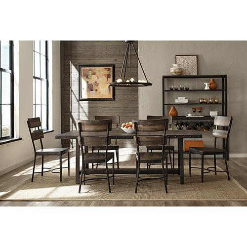 Gallery - Jennings Dining Chairs