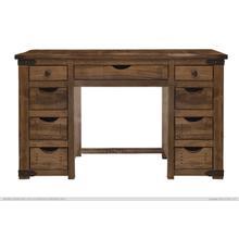 Vanity Dresser w/ 9 Drawers