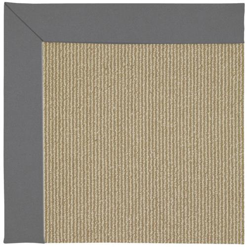 """Creative Concepts-Sisal Canvas Charcoal - Rectangle - 24"""" x 36"""""""