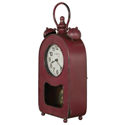 Howard Miller Ruthie Mantel Accent Clock 635206